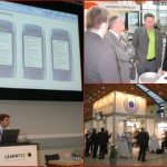 Learntec 2007, Karlsruhe, Germany
