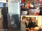CeBIT 2007 (first day)