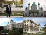 City trip Vienna, Austria