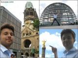 City trip Berlin, Germany