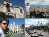 Cagliari, City trip, Sardinia