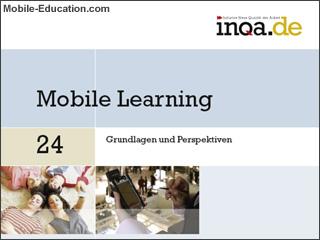 INQA Bericht M-Learning