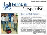 FernUni Perspektive: Neuer Lernfest-Standort