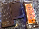 T-Mobile Google G1 vs. Orange Chocolate