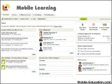 Xing Mobile Learning Discussion Group