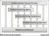 Whom should Mobile Social Networks partner with in Mobile Advertising?