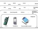 Mobile Learning – Studieren mit dem Handy