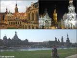 City trip Dresden, Saxony
