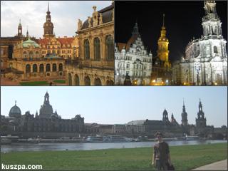 Citytrip Dresden Sachsen