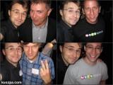 CTIA Wireless 2008 in San Francisco (networking)