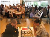 Sparkassen Chess Meeting 2009 in Dortmund, Germany