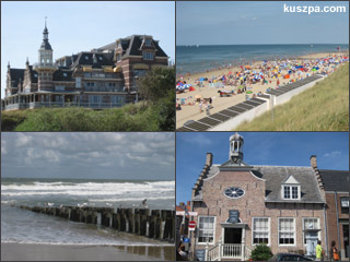 Impressions from Domburg in the Netherlands