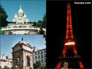 2000.07.21 Paris France