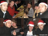 Christmas Party 2009 #3