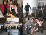 Learntec 2010, Karlsruhe, Germany