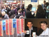 didacta Cologne 2010 (first day)