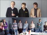 Verabschiedung von Prof. Dr. Gotthard Pietsch