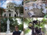Seychelles, Mahé, Victoria round trip