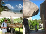 Seychelles, La Digue, L'Union Estate
