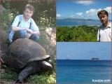 Seychelles, La Digue, walking tour and snorkeling