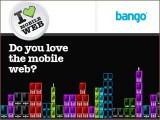 We love mobile web
