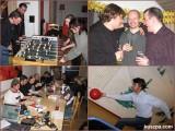 Peperoni Workshop 2007