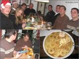 Weihnachtsfeier 2010 #1