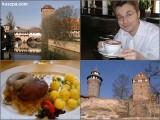 Dienstreise nach Nürnberg