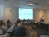 SIHK-Veranstaltung 'Datenschutz in der Diskussion'