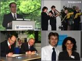 20-jähriges Jubiläum des Regionalzentrums Nürnberg