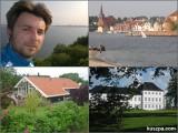 Urlaub in Vemmingbund, Dänemark