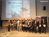 Absolventenfeier der FernUniversität in Hagen im RZ Hannover