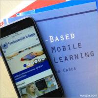 Handy und Bücher - Fernlehre