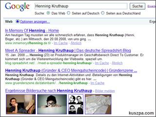 Suchergebnisse zum Keyword Henning Kruthaup