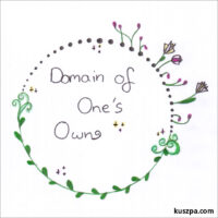 Logo Domain of Ones Own